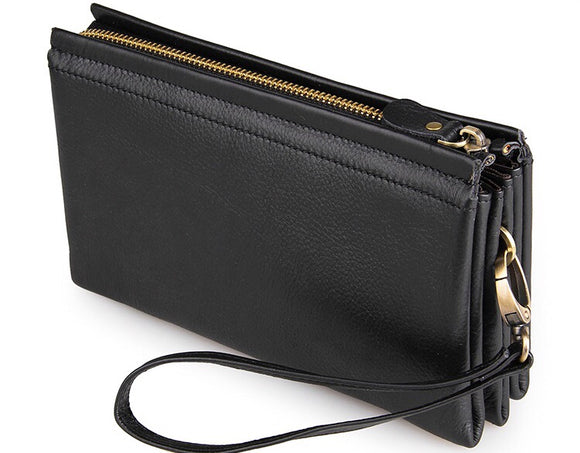 Men's clutch bag-Big M
