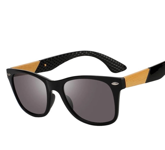 Wafer Polarized Sunglasses