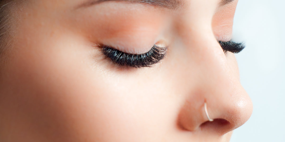 Volume Eyelash Extension Training with Kasey at Auckland Lash and Brows