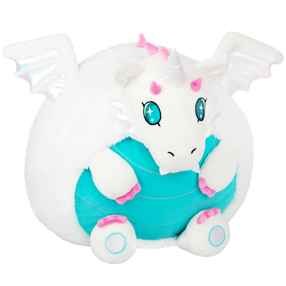 Squishable Crystal Dragon