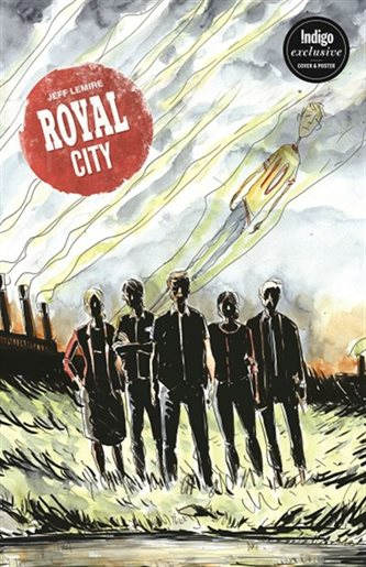 Royal City Vol. 1
