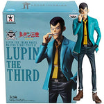 Lupin the Third Part V: Lupin