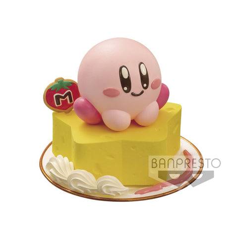 Kirby Paldolce Collection Vol. 2 (Cake)