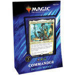 Commander 2019 Faceless Menace (B/G/U)