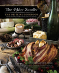 The Elder Scrolls: The Official Cookbook