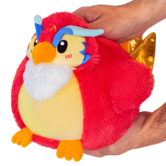 Mini Squishable Phoenix