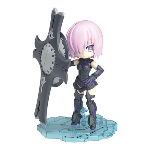 Fate / Grand Order: Shielder Mash Kyrielight
