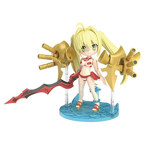 Fate / Grand Order: Caster Nero Claudius