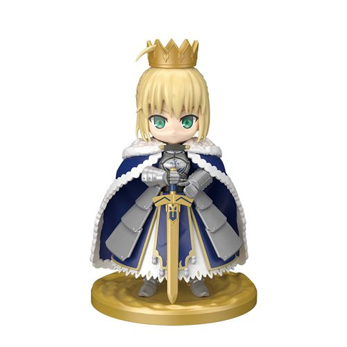 Fate / Grand Order: Altria Pendragon