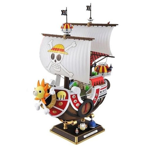 One Piece: Thousand Sunny from The Land of Wano