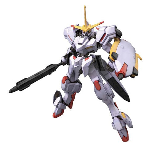 Iron-Blooded Orphans: Hajiroboshi HG