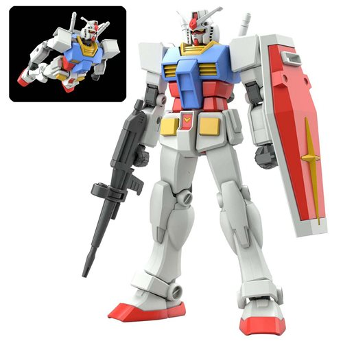 Mobile Suit Gundam RX-78-2 Entry Grade