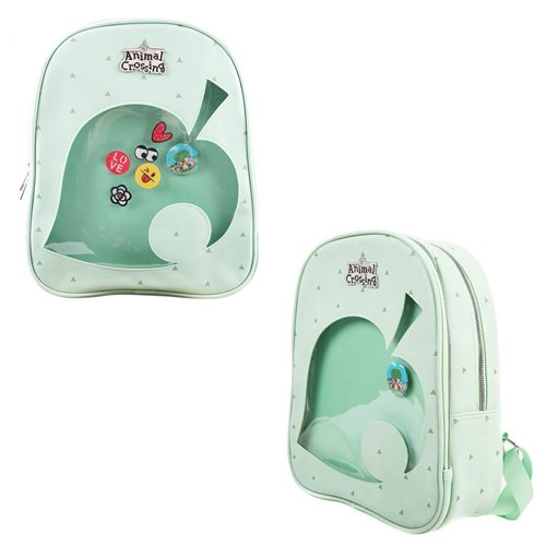 Animal Crossing Ita Bag