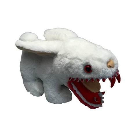 The Killer Rabbit of Caerbannog Plush