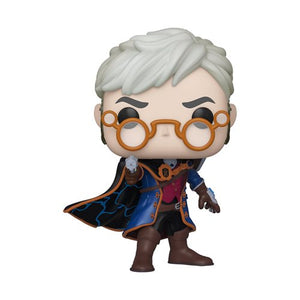 Pop! Vinyl Vox Machina: Percival de Rolo