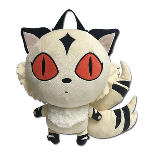 Inuyasha - Kirara Plush Backpack (12-Inch)