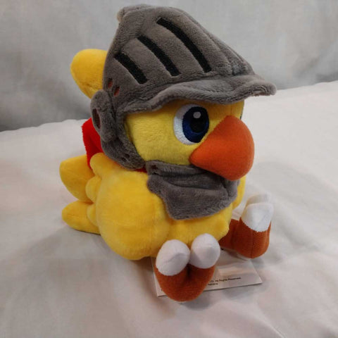 Chocobo, Knight