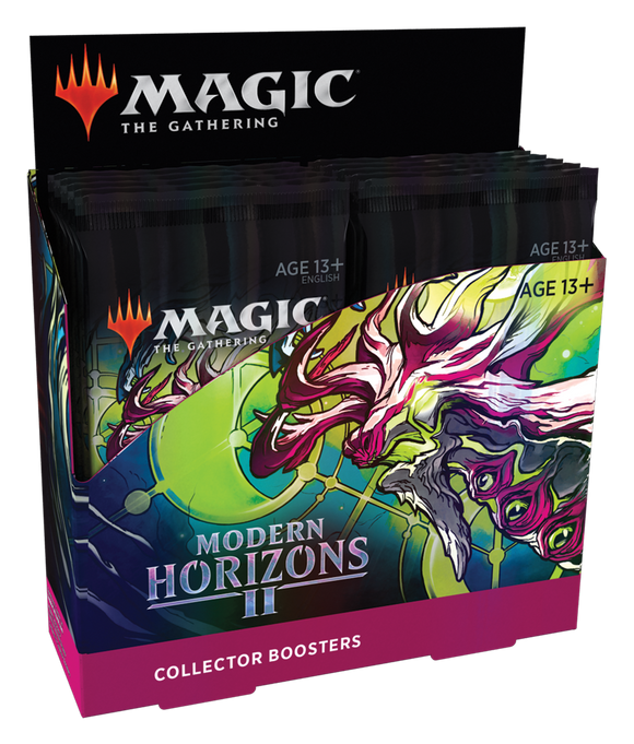 Modern Horizons II Collector Booster Box