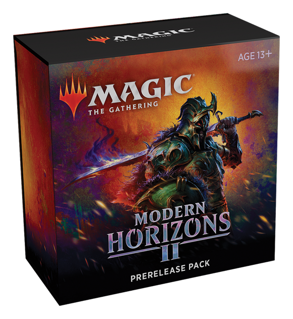 Modern Horizons II At-Home Pre-Release Kit