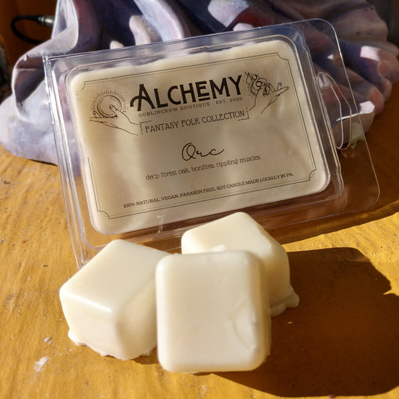 Alchemy Wax Tarts