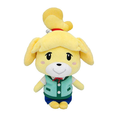 Animal Crossing: Isabelle 8-inch Plush
