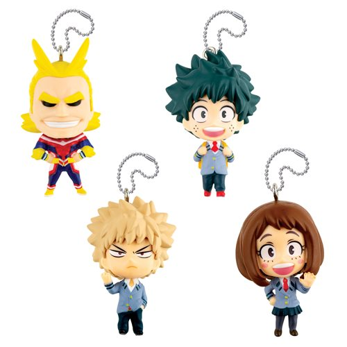 My Hero Academia Dangler