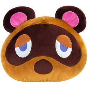 Animal Crossing - Tom Nook (15-Inch Plush)