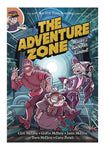 The Adventure Zone Graphic Novel: Murder on the Rockport Limited!