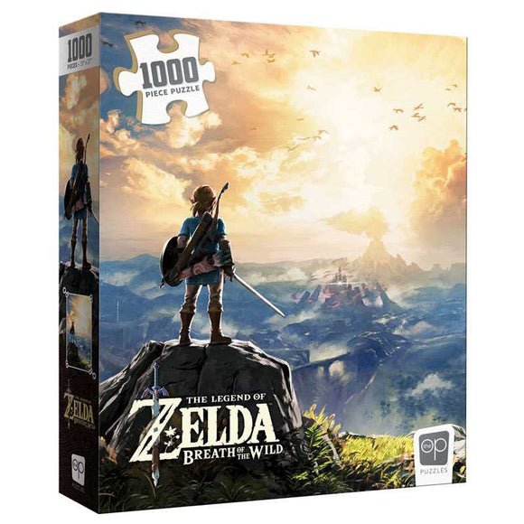 Breath of the Wild (1000-pc)