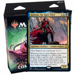 Zendikar Rising Commander: Sneak Attack (U/B)