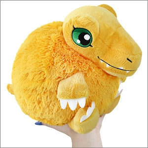Mini Squishable Agumon