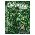 Changeling: The Lost 2nd Edition