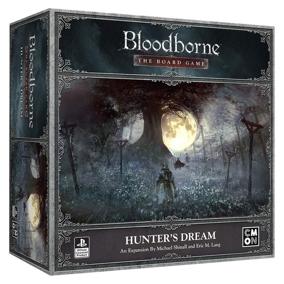 Bloodborne: Hunter's Dream