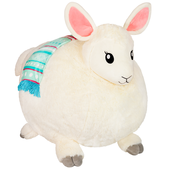 Squishable Little Llama