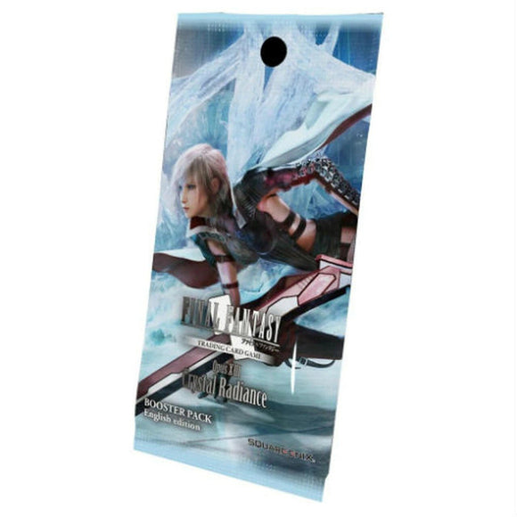 Final Fantasy TCG - Opus XIII Booster Pack