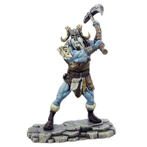 Rime of the Frostmaiden: Frost Giant Ravager