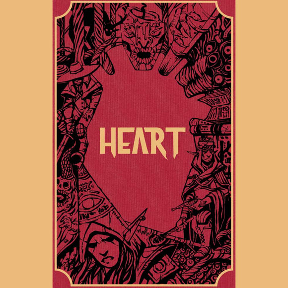 Heart: The City Beneath, Special Edition