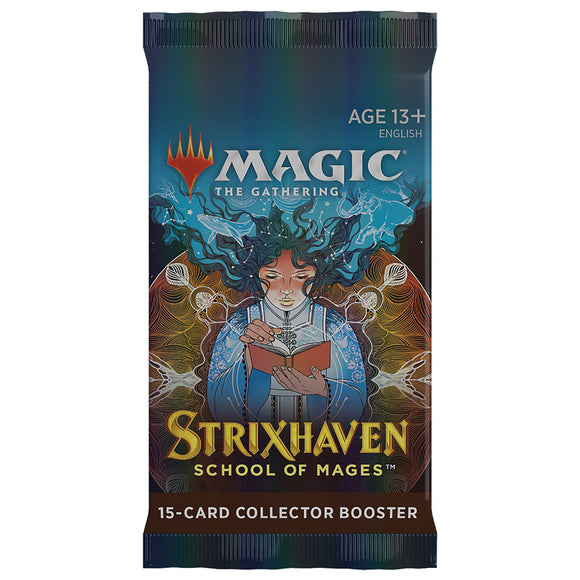 Strixhaven Collector Booster Pack