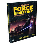 STAR WARS Force and Destiny