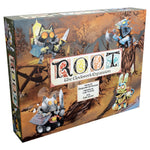 Root: Clockwork Expansion