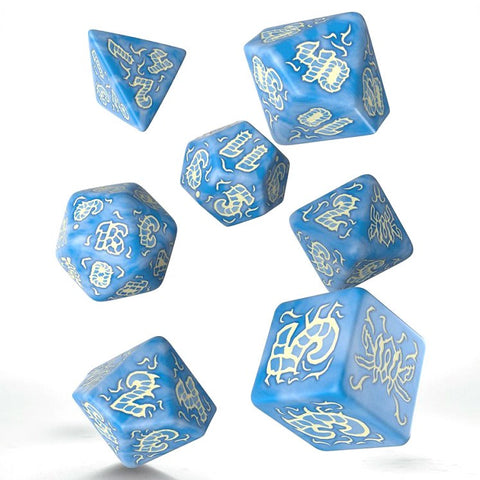 Starfinder Dice: Attack of the Swarm