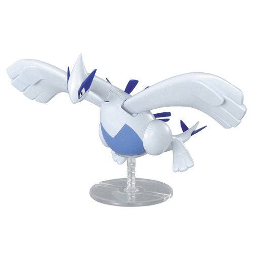 Pokemon: Lugia
