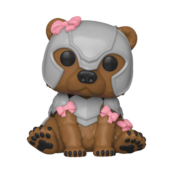 Pop! Vinyl Vox Machina: Trinket (Armored)