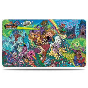Play Mat: Epic Spell Wars, Nature!