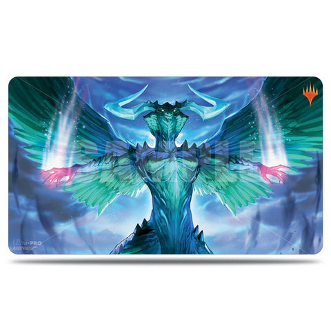 Play Mat: War of the Spark, Ugin Japanese Art