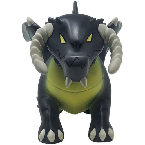Figurines of Adorable Power: Black Dragon