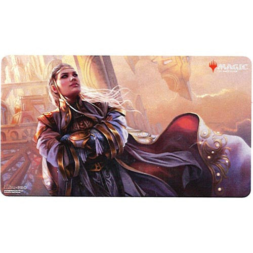 Play Mat - Rebbec, Architect of Ascension