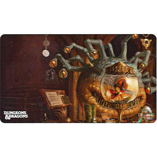 Play Mat - D&D Xanathar's Guide to Everything