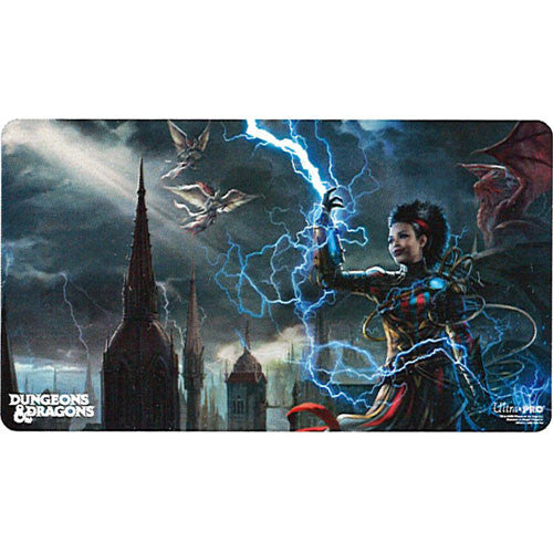 Play Mat - D&D Guildmaster's Guide to Ravnica