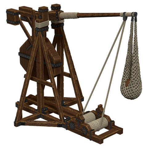 4D Settings: Trebuchet